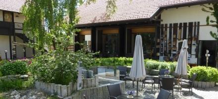 Café Freitag 17. Juli geöffnet