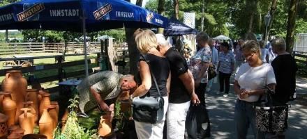 Garten-Markt-Tage